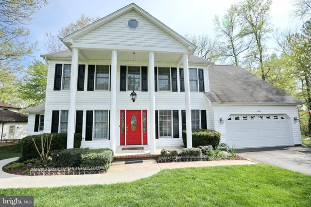 4622 Hunters Ridge Court, LA PLATA, MD 20646 (#MDCH200764) :: The Maryland Group of Long & Foster Real Estate