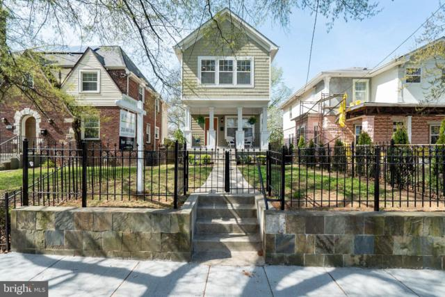 3520 South Dakota Avenue NE, WASHINGTON, DC 20018 (#DCDC422316) :: Colgan Real Estate