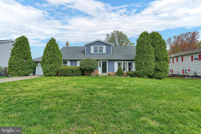 185 James Street, ELIZABETHVILLE, PA 17023 (#PADA109104) :: The Heather Neidlinger Team With Berkshire Hathaway HomeServices Homesale Realty