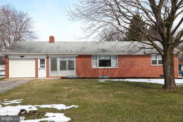 5869 York Road, SPRING GROVE, PA 17362 (#PAYK114470) :: Liz Hamberger Real Estate Team of KW Keystone Realty