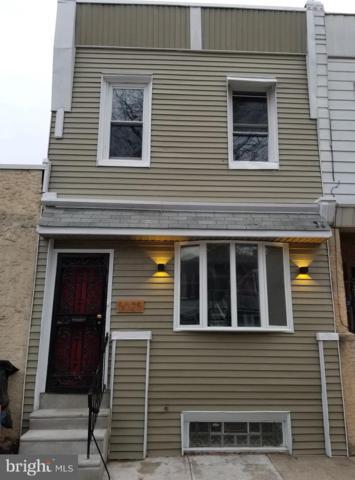 5025 Beaumont Avenue, PHILADELPHIA, PA 19143 (#PAPH786654) :: Remax Preferred | Scott Kompa Group