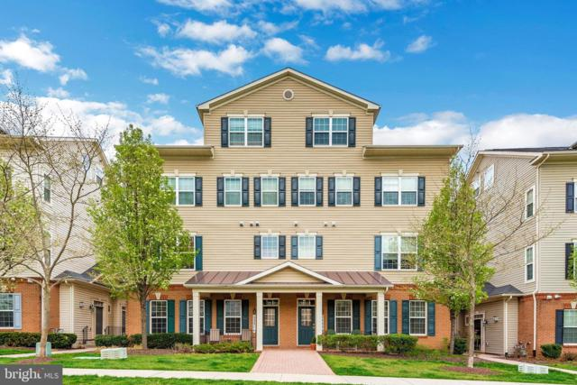 23209 Observation Drive #3279, CLARKSBURG, MD 20871 (#MDMC652584) :: Dart Homes