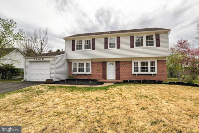 12419 Sandal Lane, BOWIE, MD 20715 (#MDPG523990) :: Great Falls Great Homes