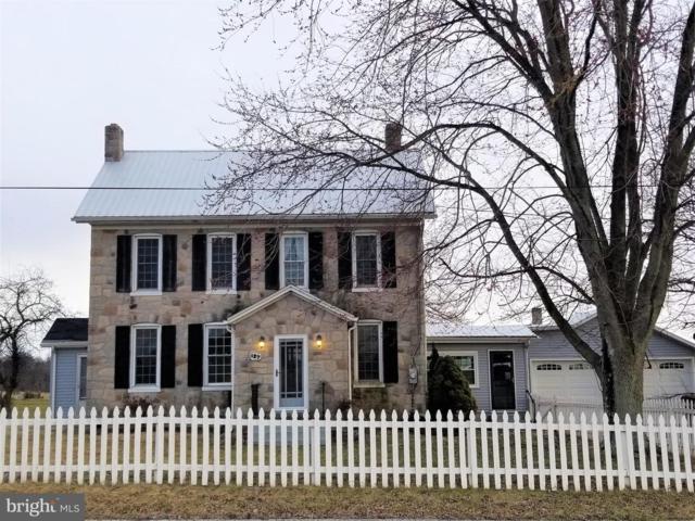 127 Nursery Road, ASPERS, PA 17304 (#PAAD106276) :: The Joy Daniels Real Estate Group