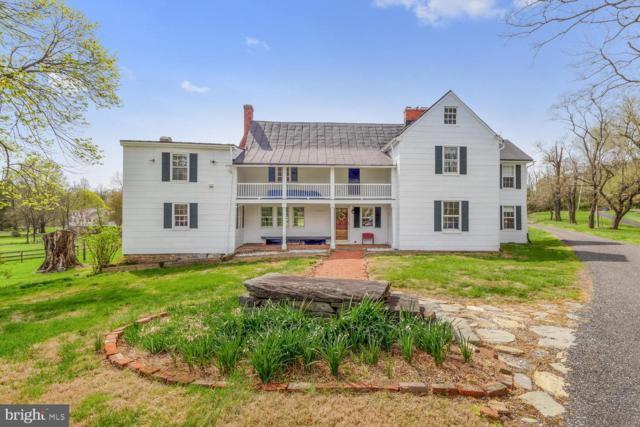 2030 Brighton Dam Road, BROOKEVILLE, MD 20833 (#MDMC652588) :: The Speicher Group of Long & Foster Real Estate