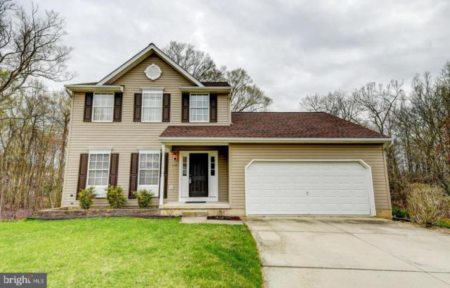 4300 Marigold Lane, BELCAMP, MD 21017 (#MDHR231556) :: The Dailey Group