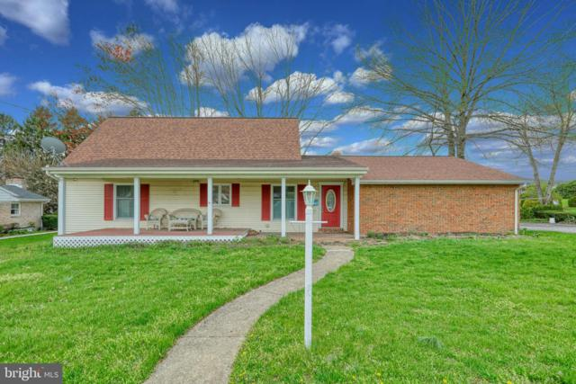 25 Impala Drive, DILLSBURG, PA 17019 (#PAYK114478) :: Benchmark Real Estate Team of KW Keystone Realty