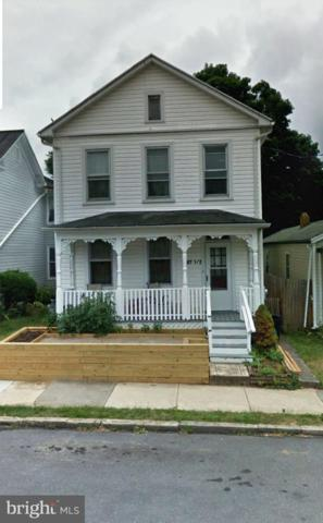 307-1/2 E Piccadilly Street, WINCHESTER, VA 22601 (#VAWI112368) :: Eng Garcia Grant & Co.