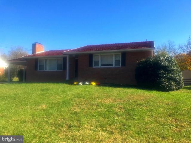 9502 Gwynndale Drive, CLINTON, MD 20735 (#MDPG524006) :: Colgan Real Estate