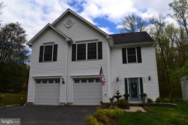1961 Mitchell Drive, ABERDEEN, MD 21001 (#MDHR231558) :: Tessier Real Estate