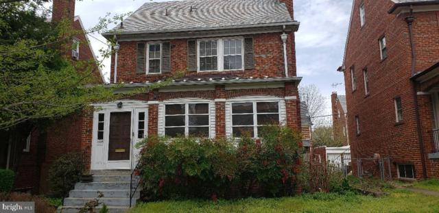 1355 Tewkesbury Place NW, WASHINGTON, DC 20012 (#DCDC422328) :: CENTURY 21 Core Partners