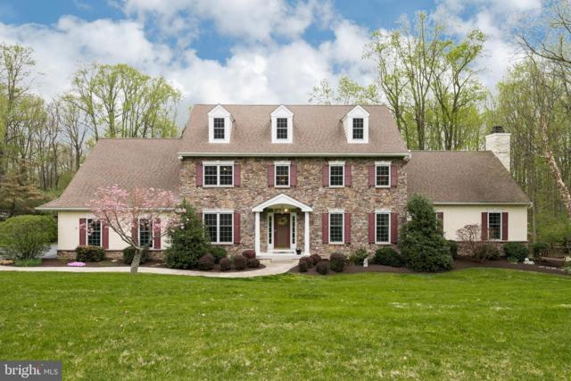7 Sussex Place, DOWNINGTOWN, PA 19335 (#PACT475678) :: ExecuHome Realty