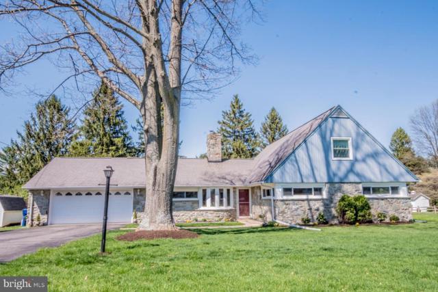 1149 Hilltop Lane, COATESVILLE, PA 19320 (#PACT475680) :: Keller Williams Real Estate
