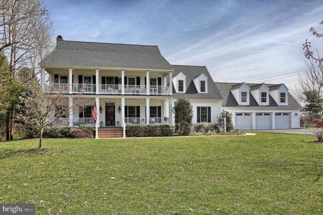 1180 Julianne Drive, HUMMELSTOWN, PA 17036 (#PADA109110) :: The Joy Daniels Real Estate Group