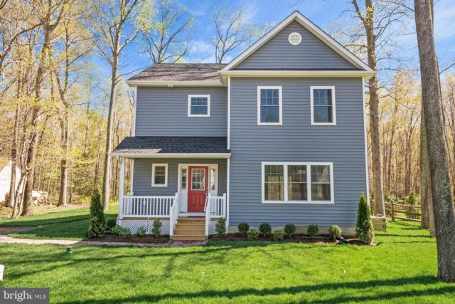 3377 Oak Drive, EDGEWATER, MD 21037 (#MDAA395836) :: Colgan Real Estate