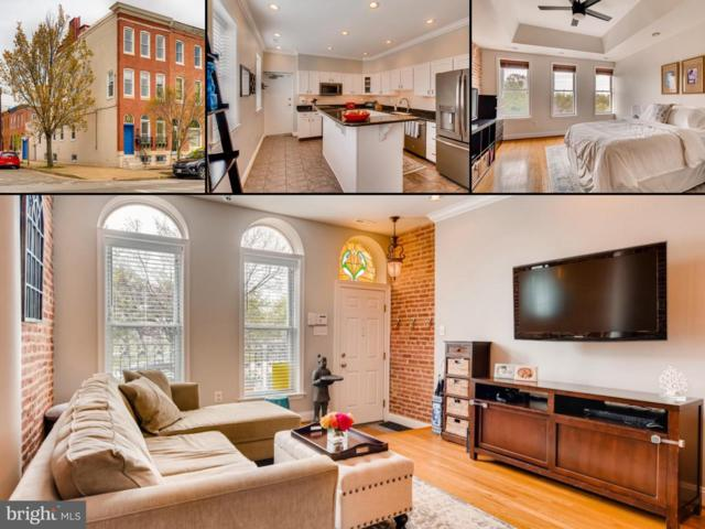 2800 E Baltimore Street, BALTIMORE, MD 21224 (#MDBA463966) :: The Riffle Group of Keller Williams Select Realtors