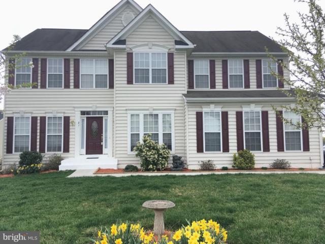 21 Amber Ridge Place, KEARNEYSVILLE, WV 25430 (#WVJF134620) :: Colgan Real Estate