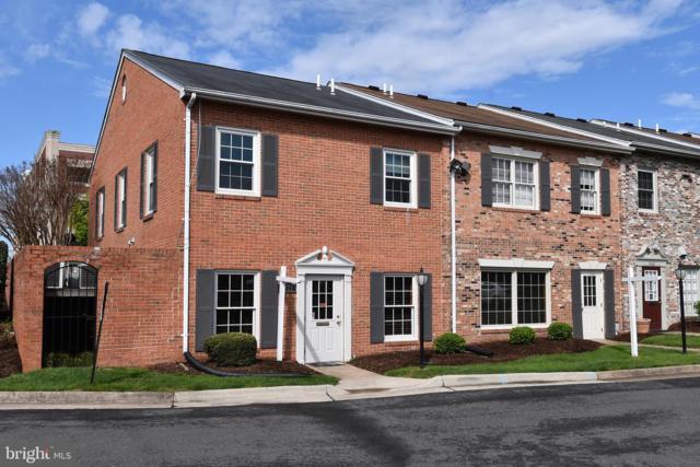 9420 Olde Town Court, MANASSAS, VA 20110 (#VAMN136832) :: RE/MAX Cornerstone Realty