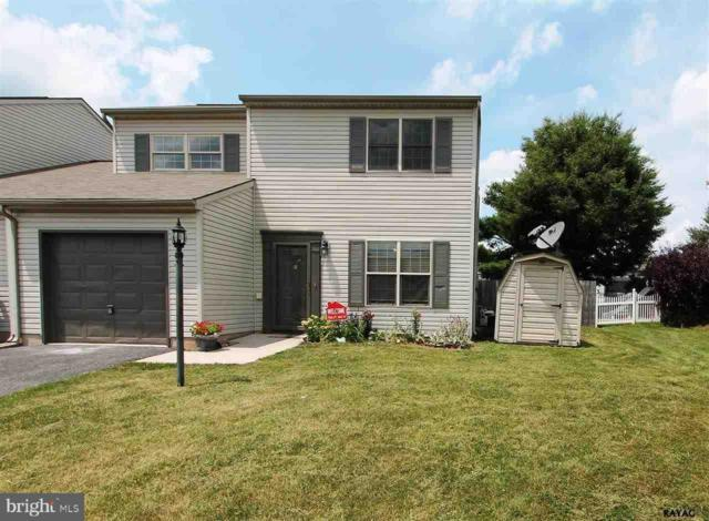 3042 Solar Drive, DOVER, PA 17315 (#PAYK114484) :: The Joy Daniels Real Estate Group