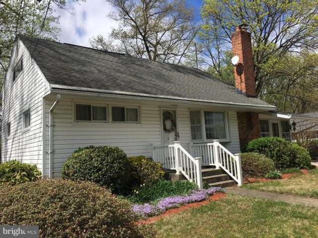404 Broadwood Drive, ROCKVILLE, MD 20851 (#MDMC652622) :: Great Falls Great Homes