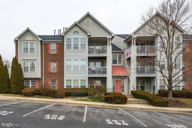 10109 Ridge Manor Terrace 4000-J, DAMASCUS, MD 20872 (#MDMC652630) :: ExecuHome Realty