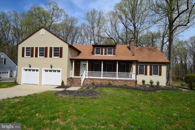 1056 Carriage Hill Parkway, ANNAPOLIS, MD 21401 (#MDAA395862) :: Remax Preferred | Scott Kompa Group