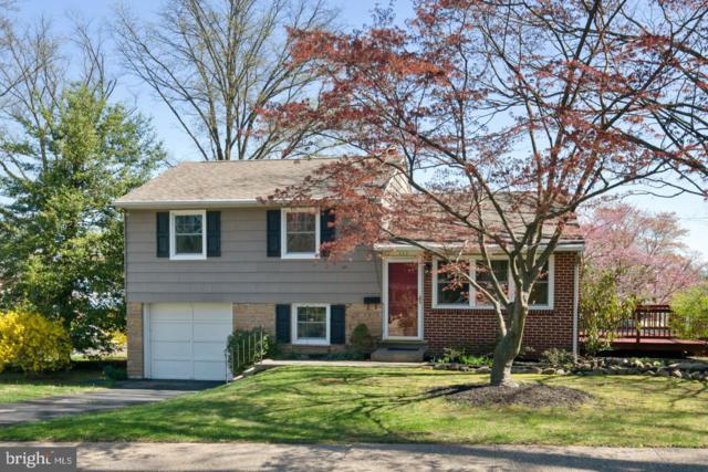 533 Columbia Avenue, PHOENIXVILLE, PA 19460 (#PACT475694) :: Keller Williams Real Estate
