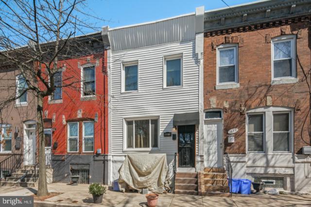 1637 S Taylor Street, PHILADELPHIA, PA 19145 (#PAPH786724) :: John Smith Real Estate Group