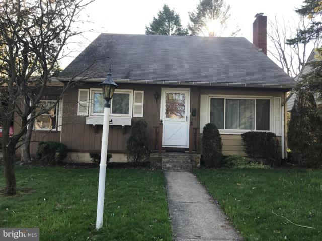 30 S 39TH Street, CAMP HILL, PA 17011 (#PACB111958) :: John Smith Real Estate Group