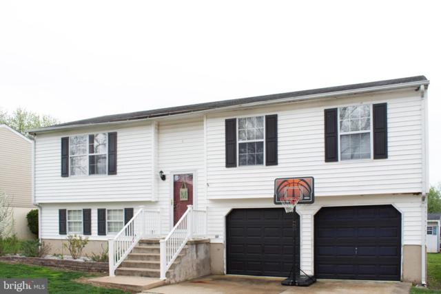 9 Creekside Drive, NEWARK, DE 19702 (#DENC475834) :: The Team Sordelet Realty Group