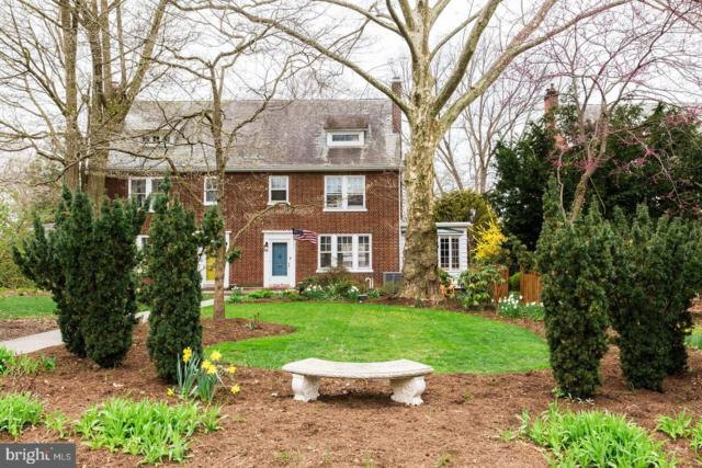 604 Race Avenue, LANCASTER, PA 17603 (#PALA130442) :: Benchmark Real Estate Team of KW Keystone Realty