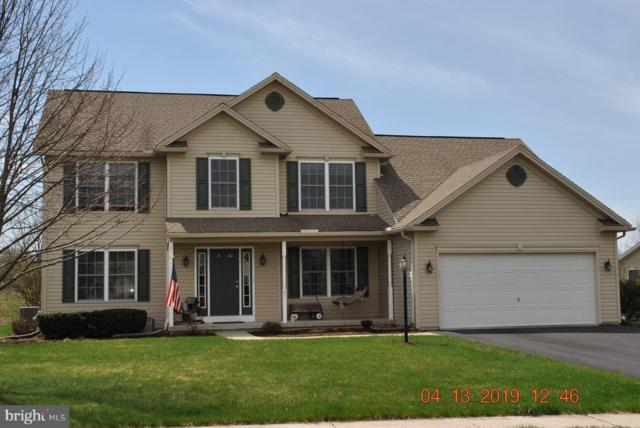 21 Coventry Drive, CARLISLE, PA 17015 (#PACB111962) :: The Heather Neidlinger Team With Berkshire Hathaway HomeServices Homesale Realty