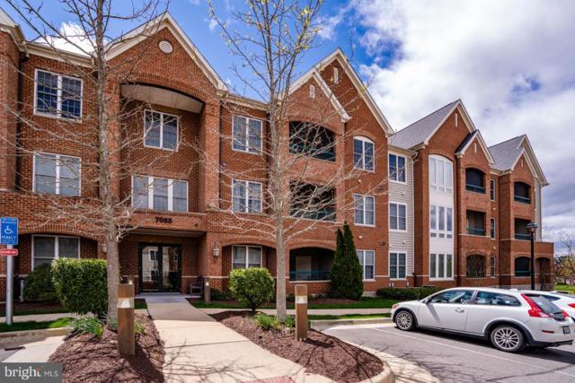 7065 Heritage Hunt Drive #205, GAINESVILLE, VA 20155 (#VAPW464640) :: Colgan Real Estate