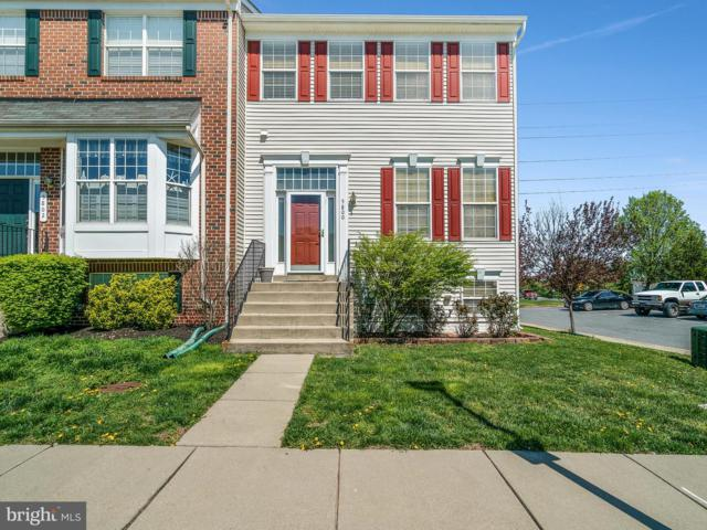 5800 Mercantile Drive W, FREDERICK, MD 21703 (#MDFR244278) :: The Team Sordelet Realty Group