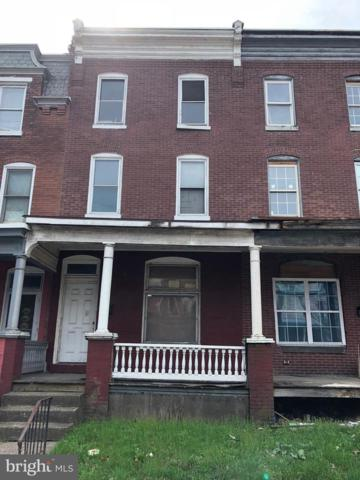 438 S 13TH Street, HARRISBURG, PA 17104 (#PADA109122) :: Younger Realty Group