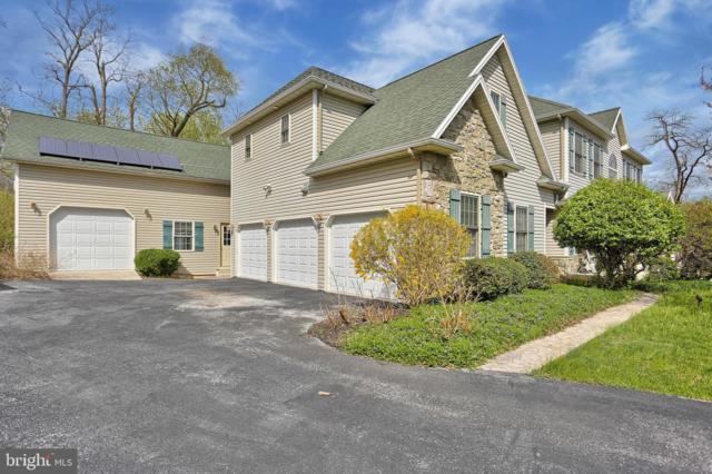 555 Harvest Lane, MECHANICSBURG, PA 17055 (#PACB111968) :: John Smith Real Estate Group