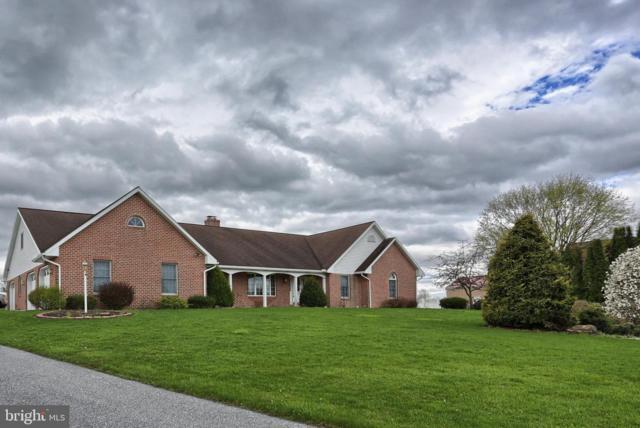 22 E Rosebud Rd, MYERSTOWN, PA 17067 (#PALN106418) :: Liz Hamberger Real Estate Team of KW Keystone Realty