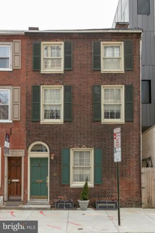 233 S 24TH Street, PHILADELPHIA, PA 19103 (#PAPH786774) :: Colgan Real Estate