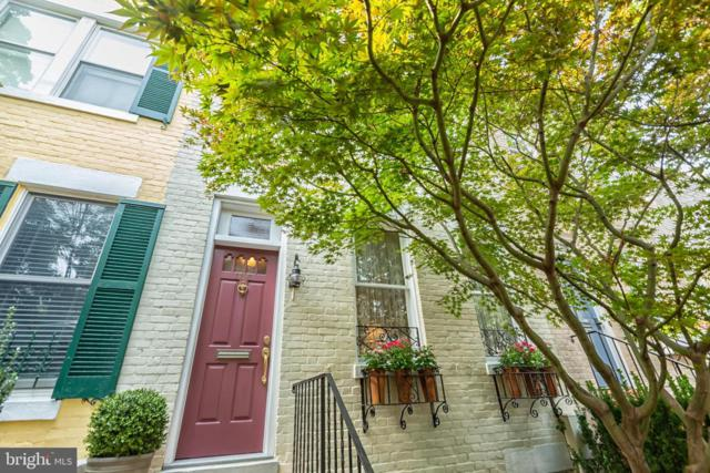 3310 Dent Place NW, WASHINGTON, DC 20007 (#DCDC422374) :: Lucido Agency of Keller Williams