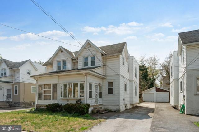 512 Cypress Street, LANSDOWNE, PA 19050 (#PADE488434) :: Keller Williams Realty - Matt Fetick Team