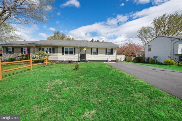 613 W Market Street, MARIETTA, PA 17547 (#PALA130452) :: John Smith Real Estate Group