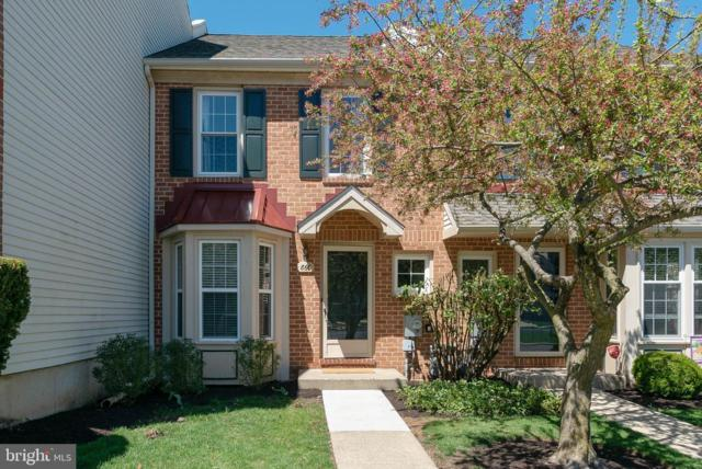 866 Durant Court, WEST CHESTER, PA 19380 (#PACT475698) :: Remax Preferred | Scott Kompa Group