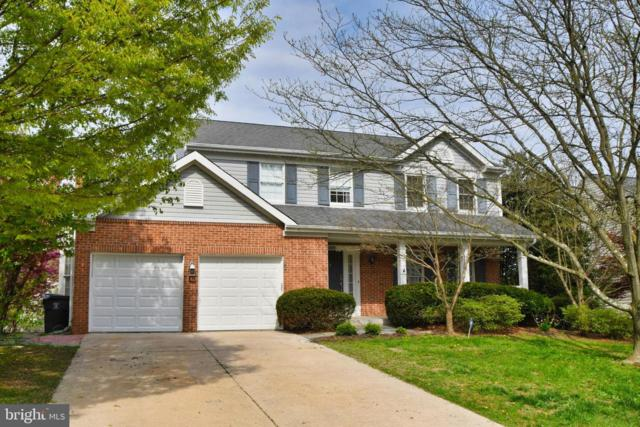 1409 Valley Forge Way, ABINGDON, MD 21009 (#MDHR231572) :: The Dailey Group