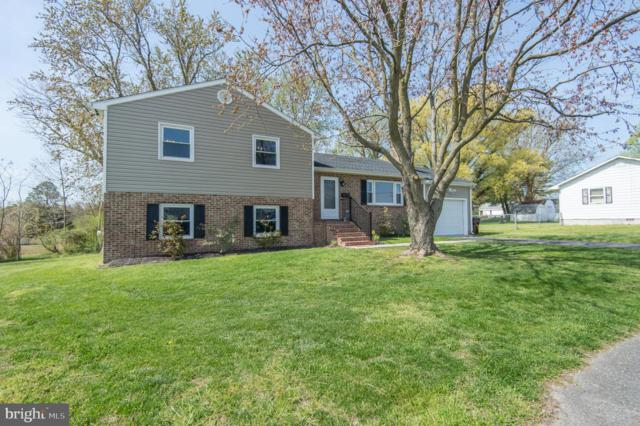 1011 Willowmere Lane, CAMBRIDGE, MD 21613 (#MDDO123346) :: Great Falls Great Homes