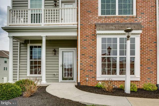 615 Darby Court, HUMMELSTOWN, PA 17036 (#PADA109126) :: John Smith Real Estate Group