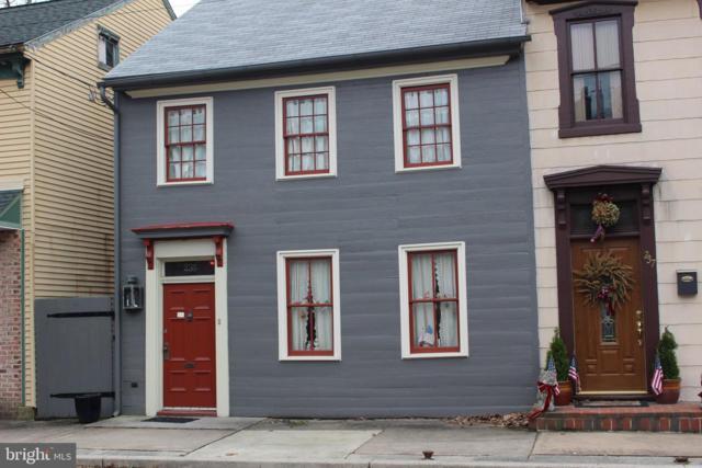 235 W Market Street, MARIETTA, PA 17547 (#PALA130460) :: Benchmark Real Estate Team of KW Keystone Realty