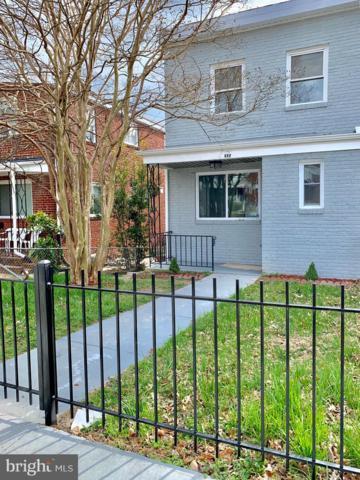 735 Oglethorpe Street NE, WASHINGTON, DC 20011 (#DCDC422388) :: Advance Realty Bel Air, Inc