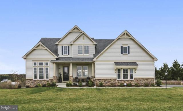 3519 Bess Way, MONROVIA, MD 21770 (#MDFR244290) :: Jim Bass Group of Real Estate Teams, LLC