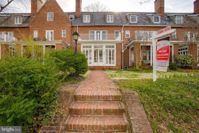 3541 Newland Road, BALTIMORE, MD 21218 (#MDBA464024) :: The Gus Anthony Team