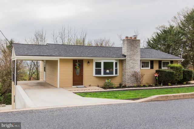 451 Ridge Avenue, EPHRATA, PA 17522 (#PALA130468) :: The Craig Hartranft Team, Berkshire Hathaway Homesale Realty